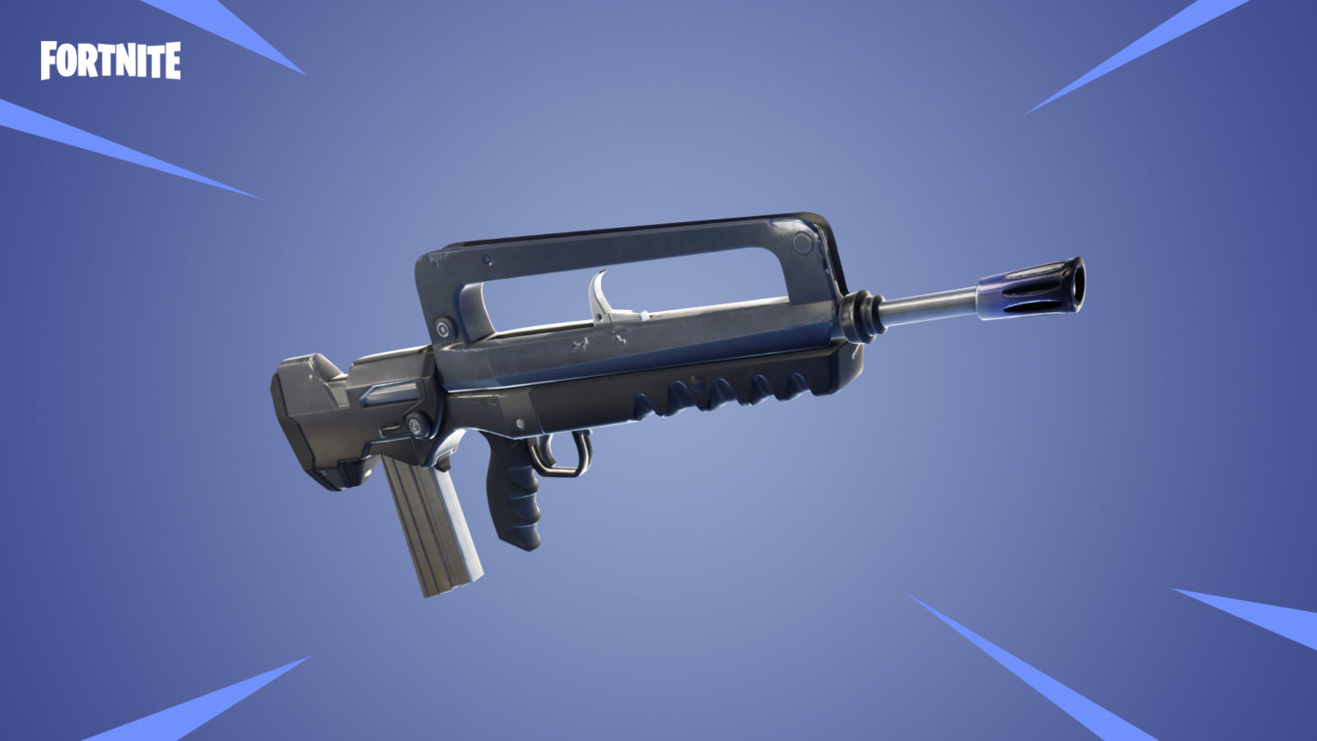 First Shot Accuracy Fortnite Fortnite Patch V4 2 Apples And The Famas Everything You Need To Know
