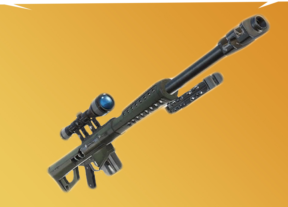 Why Did Fortnite Nerf Building Leaked Heavy Sniper Coming To Fortnite As Building Nerf Continues
