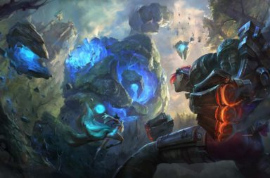 League of Legends Patch 8.16