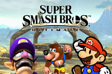 New Smash Bros Ultimate DLC Characters - 10 Possibilities