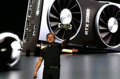 New Nvidia Cards: GeForce RTX Series Offers Best Gaming Performance Ever