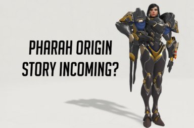 Pharah Overwatch Origin Story Short Was Written According To Jen Cohn