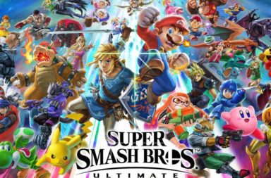Smash Bros Ultimate Guide: Characters, Spirits, World of Light, Online Play, More