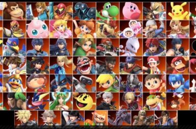 Smash Bros Ultimate Roster Rumors - Banjo Kazooie, Shadow, Sora, Skull Kid