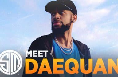 How TSM Daequan Became a Top Fortnite Streamer ft TSM Myth & Dakotaz
