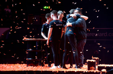 All CS:GO Major Winners Part 2 - Luminosity era to the Astralis era