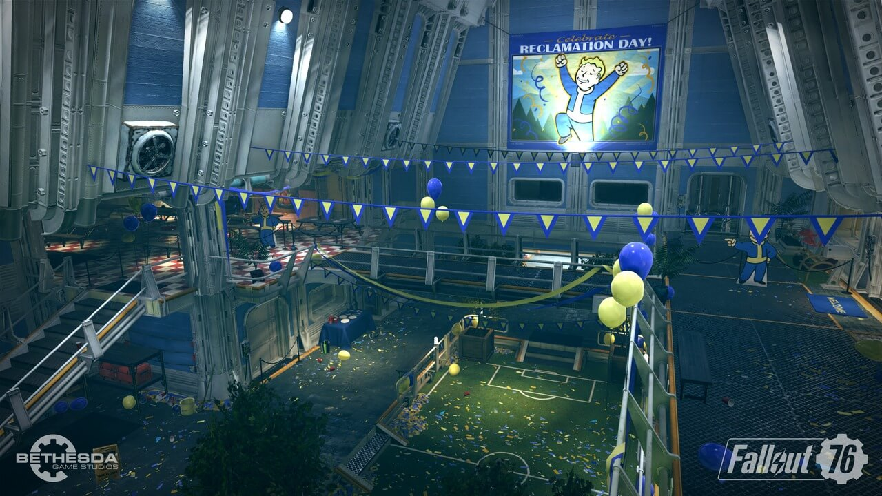 How To Play Fallout 76 BETA - Release Date & Download Size - Elecspo