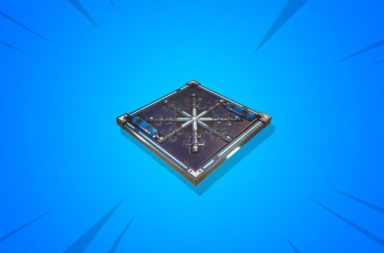 New Fortnite Leaks - Freeze Trap in Battle Royale & STW Sledgehammer