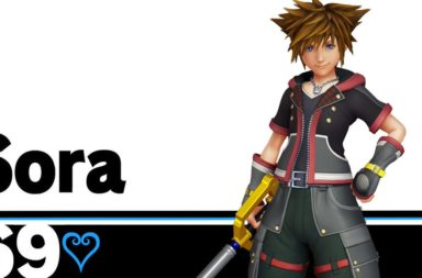 Sora in Smash Bros Ultimate - 5 Reasons It Could Happen