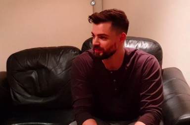 ddk Interview On the FACEIT London Major & How He Met Bardolph