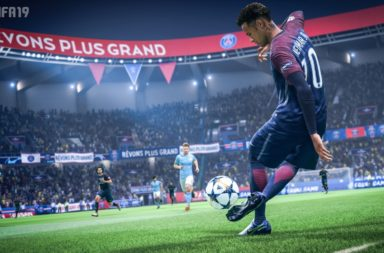 FIFA 19 and Spider-Man are Best Selling Games of 2018 on Amazon UK
