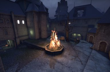 CS:GO New Cobble Updates and Screenshots