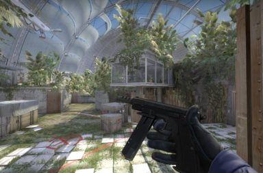 CS:GO Updates New Maps, Tec-9 & CZ75 Updates, Economy Changes