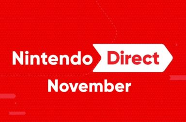 Nintendo Direct November Coming Soon According To Leaks