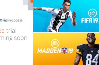 Play Origin Access FREE - FIFA 19, The Sims, Battlefield 4, Madden 19 & More!