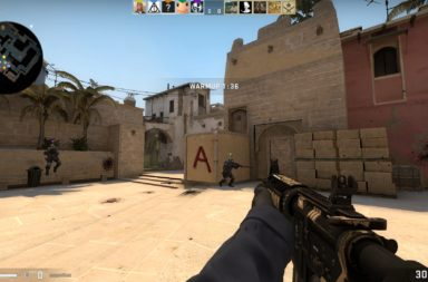 Play CS:GO For Money! 5 Best Ways To Get Paid Playing CS:GO