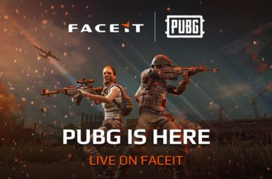 FACEIT Launch PUBG Matchmaking - Make Money Playing PUBG!