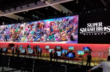 Why Super Smash Bros Ultimate Is The Next Big Esports Game