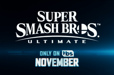 Super Smash Bros Ultimate Invitational Coming to ELEAGUE!