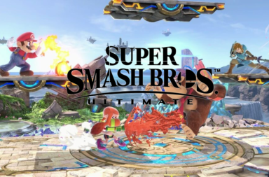 Smash Bros Ultimate News - What The New Character Leaks Tell Us