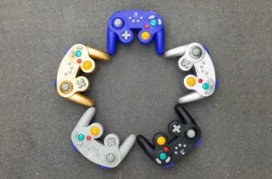 Wireless GameCube Controllers for Switch! Best Smash Bros Controller?