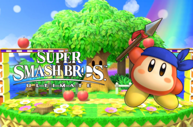Bandana Dee in Smash Bros Ultimate DLC? Why It's Likely