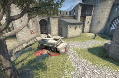 New CS:GO Updates: New Cobblestone and Scoreboard Changes