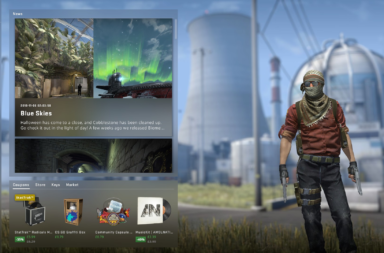 New CS:GO Survival Mode Confirmed by Valve Employee