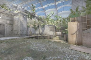 CS:GO Map Updates to Biome and Subzero