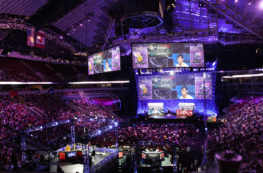 Dota 2 vs LoL vs CS:GO Majors - Is Worlds Bigger than TI 2018?