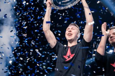 Astralis Beat Liquid to Become IEM Chicago 2018 Winners!