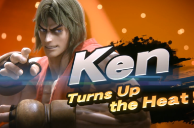 Ken and Incineroar Final Smash Bros Ultimate Characters - Grinch Leak Deconfirmed
