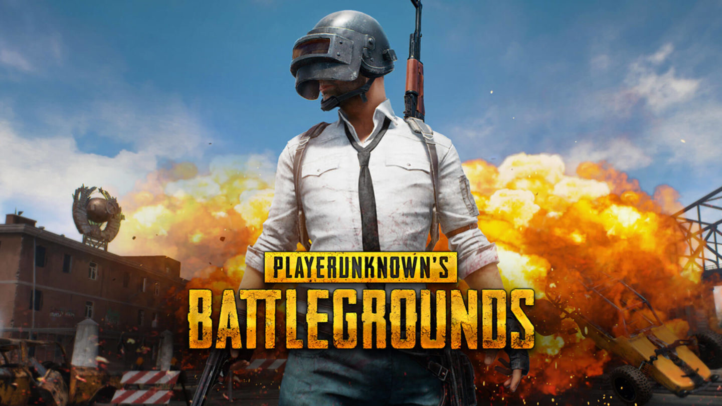 PUBG PS4 Gets December 7 Release Date - New Uncharted & Last