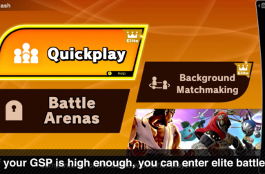 How To Get Elite Smash in Smash Bros Ultimate - How Much GSP?