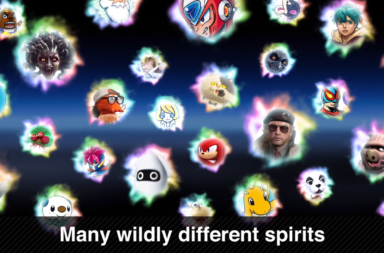 Smash Bros Ultimate - 1,297 Spirits Leaks ft Goku, Akuma, Rayman, Detective Pikachu