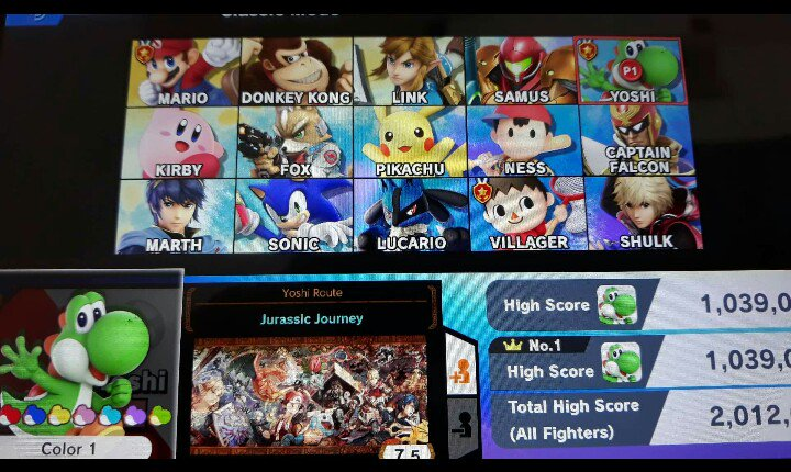 Smash Bros Ultimate Game Leaks Early in Mexico - Elecspo