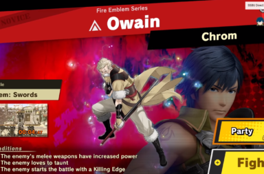 How to Unlock Spirits in Smash Bros Ultimate