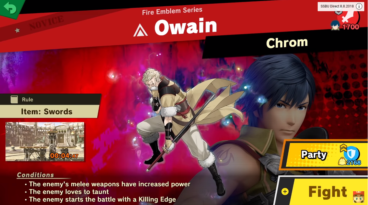 How To Unlock Spirits in Smash Bros Ultimate & Spirits Shop Leaks