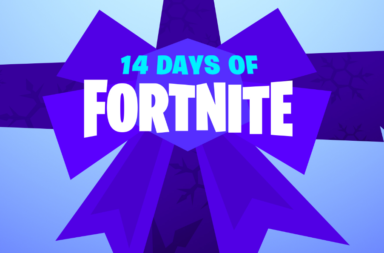 14 Days of Fortnite Challenges, Rewards and LTMs Leaked - Fortnite Leaks