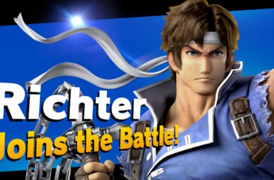 How To Unlock Richter Belmont In Smash Bros Ultimate