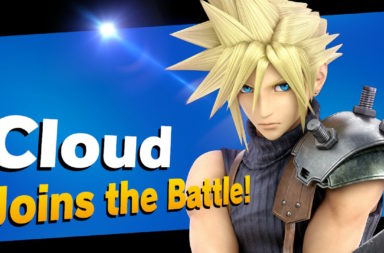 How to Unlock Cloud in Smash Bros Ultimate