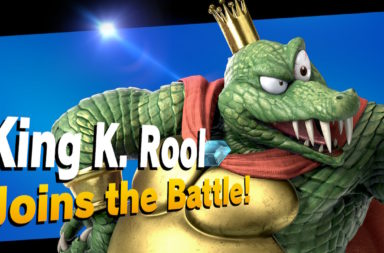 How To Unlock King K Rool In Smash Bros Ultimate