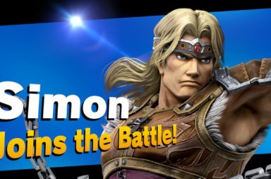 How To Unlock Simon Belmont in Smash Bros Ultimate