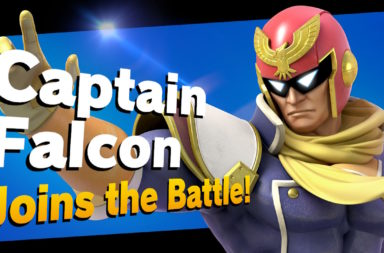 How To Unlock Captain Falcon in Smash Bros Ultimate