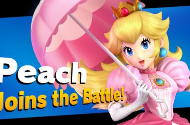How To Unlock Peach In Smash Bros Ultimate