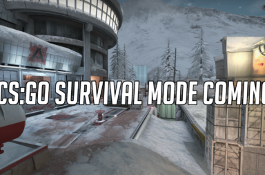 CS:GO Survival Mode Coming Wednesday! CS:GO Battle Royale