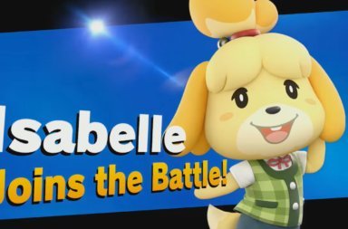 How To Unlock Isabelle in Smash Bros Ultimate