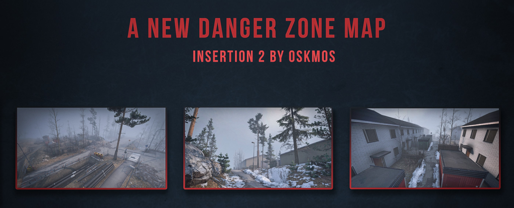 New CS:GO Danger Zone Map Insertion 2