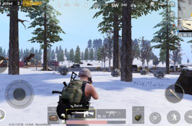 PUBG Mobile Christmas Update - How To Get Vikendi Snow Map