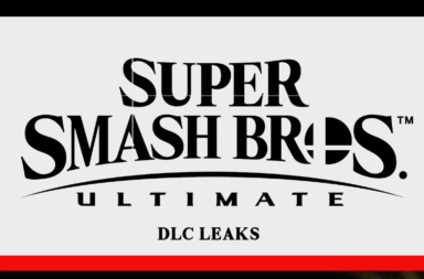 New Smash Bros Ultimate Leaks - Next DLC Character from Dragon Quest?